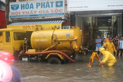hut be phot thong tac cong tai tan mai