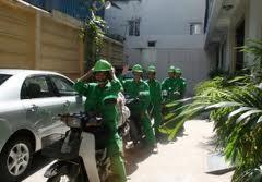 thong tac cong hut be phot tai hoang mai