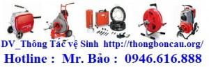 dịch vụ hút bể phốt tại Kim Giang