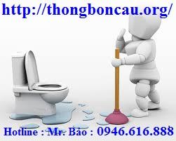 dịch vụ hút bể phốt tại Sài Đồng