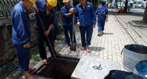 hut be phot thong tac cong tai ba trieu