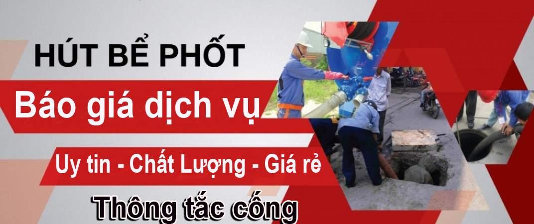 Kết quả hình ảnh cho thong tac cong, bon cau, hut be phot, nao vet cong ranh