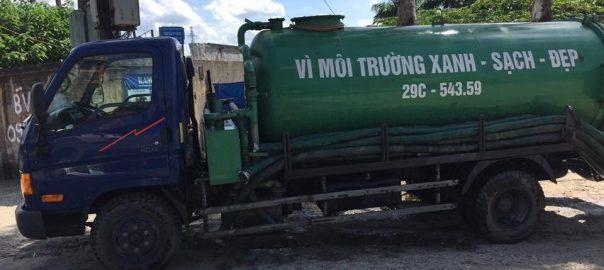 hut be phot tai linh nam