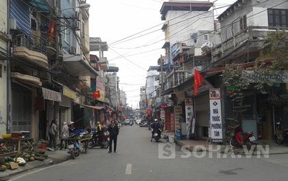 hut be phot tai phuong bach dang