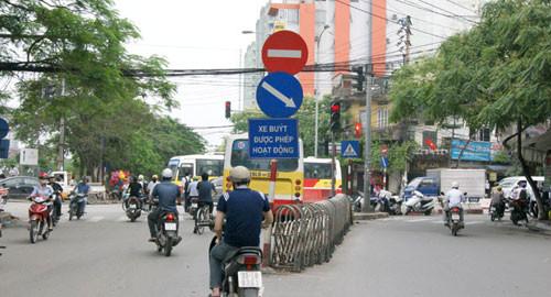 hut be phot tai phuong minh khai