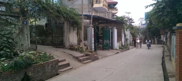 hut be phot tai phuong quang trung